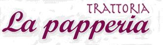 La Papperia Trattoria | Ristorante trattoria a Sesto Imolese